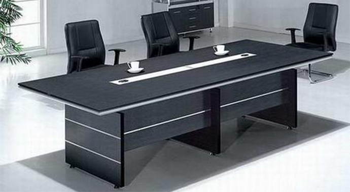 老板板式会议桌