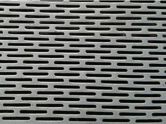 铁板冲孔网是怎么进行防腐的