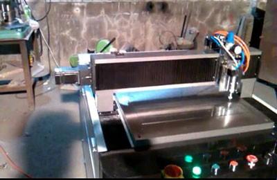 500型超薄切割机