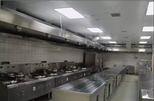 厨房设备选购知识