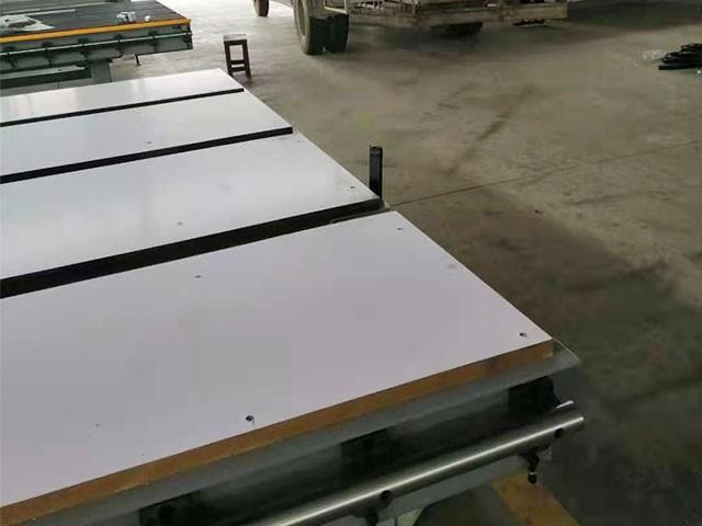 扬州玻璃载片机运输