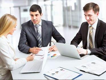代办执照组织解释有多少个股东较为适合?