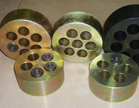 西安螺旋式声测管经销商款式新颖