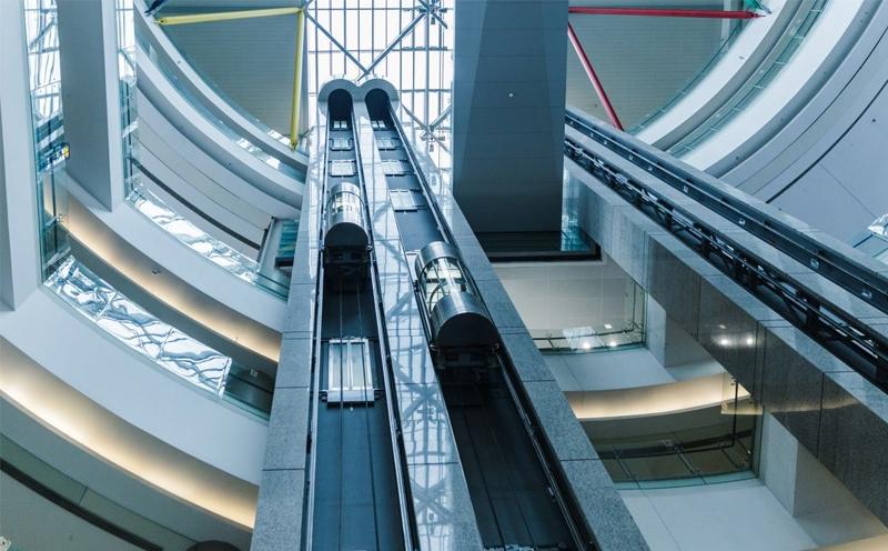 皇冠电梯对电梯行业的形式分析