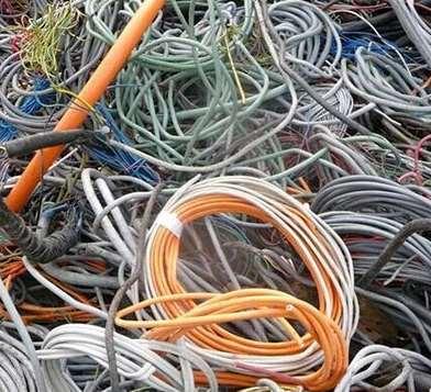 滁州廢舊的電線電纜回收該怎麼辦