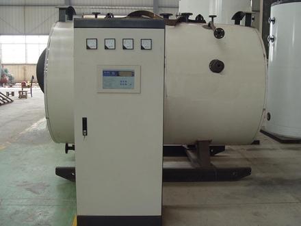 电蒸汽锅炉一些故障现象及相应的解决办法