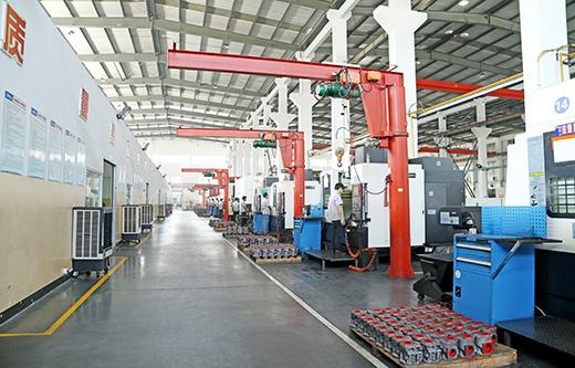 南通聚川机电设备有限公司