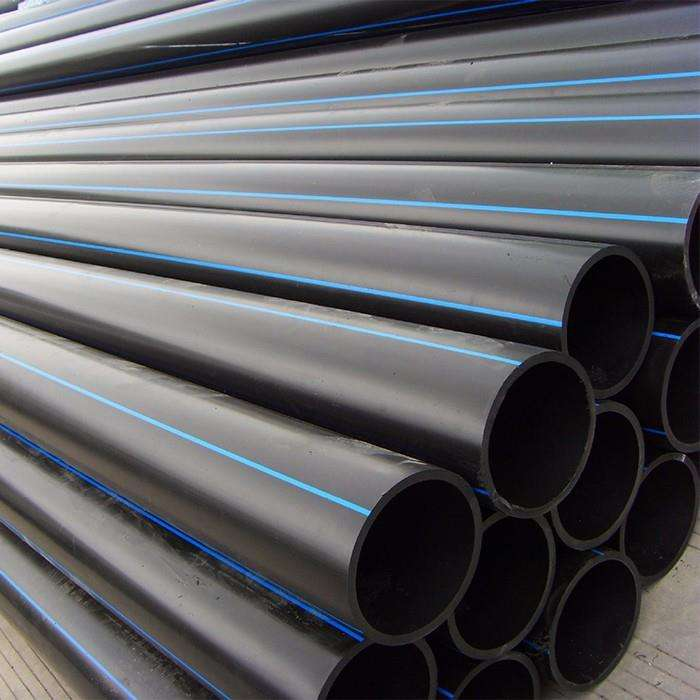 导电塑料管厂家告诉你导电塑料管的管道连接