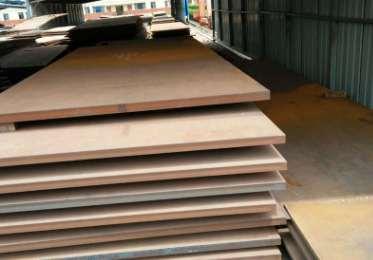 钢板出租在工程施工中的作用