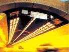 隧道投光灯