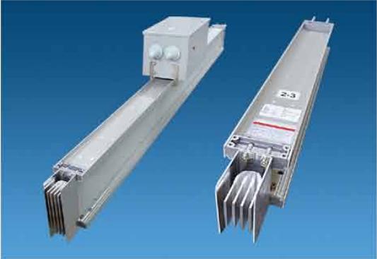 HD-CMC密集型母线槽