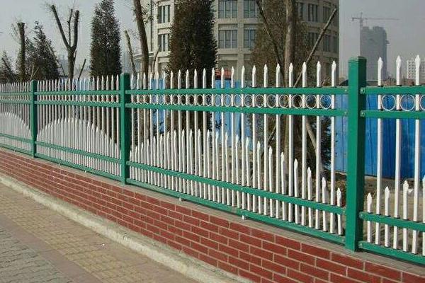 波浪护栏定制