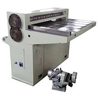 Lighter fluid can semi-automatic production line