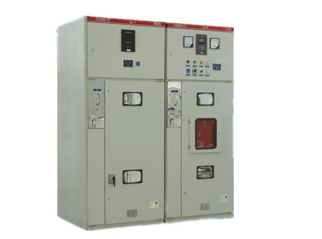 HXGN□-12箱型固定式金属封闭开关设备