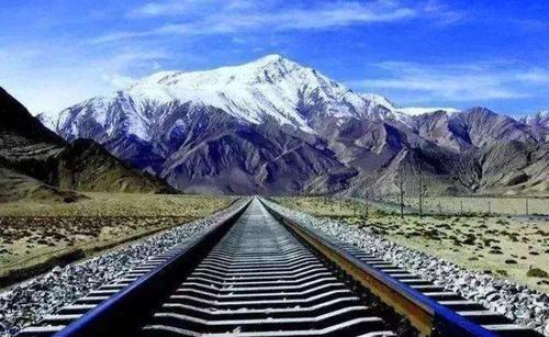 川藏铁路技术创新中心在成都揭牌组建