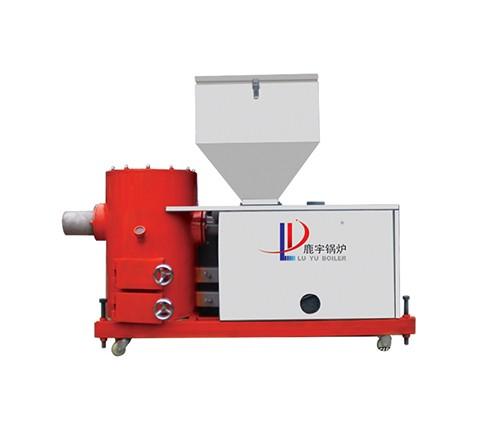 DRT系列生物质气燃烧机