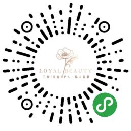 美容美发小程序——兰阅美容生活馆