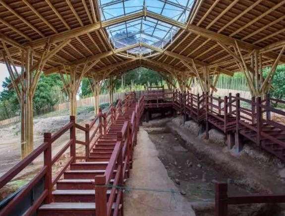 竹房子建设要选择正规公司