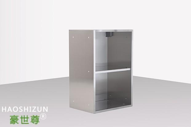 不锈钢单门吊柜