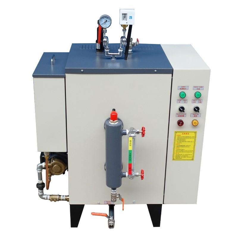 什么是工業電鍋爐?