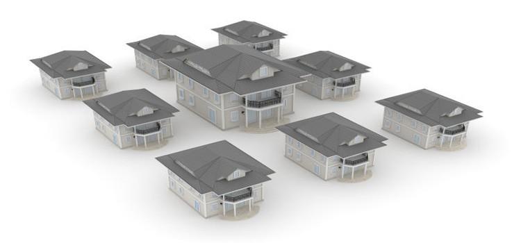 建筑模型制作常见原材料