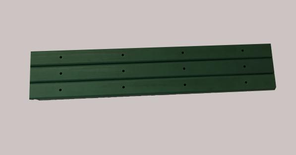 聚四氟乙烯板厂家讲述PP板材的应用和特点