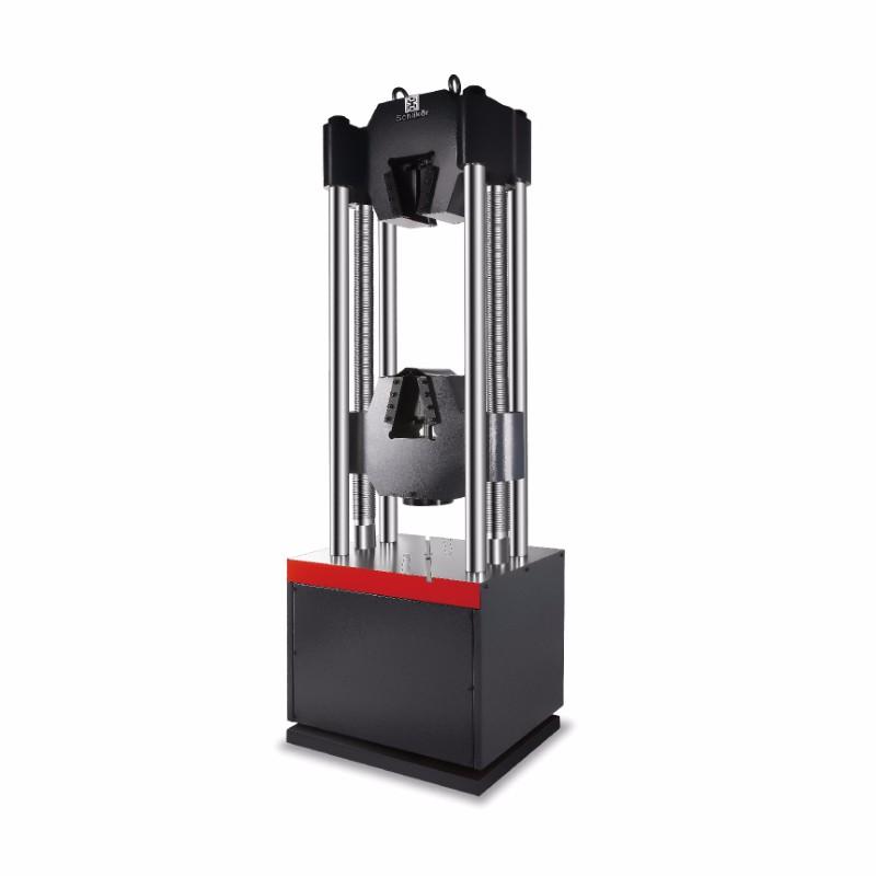 GWA系列-微机控制电液伺服万能材料试验机(钢绞线专用)