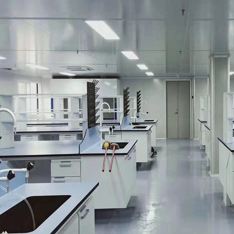 實驗室凈化車間