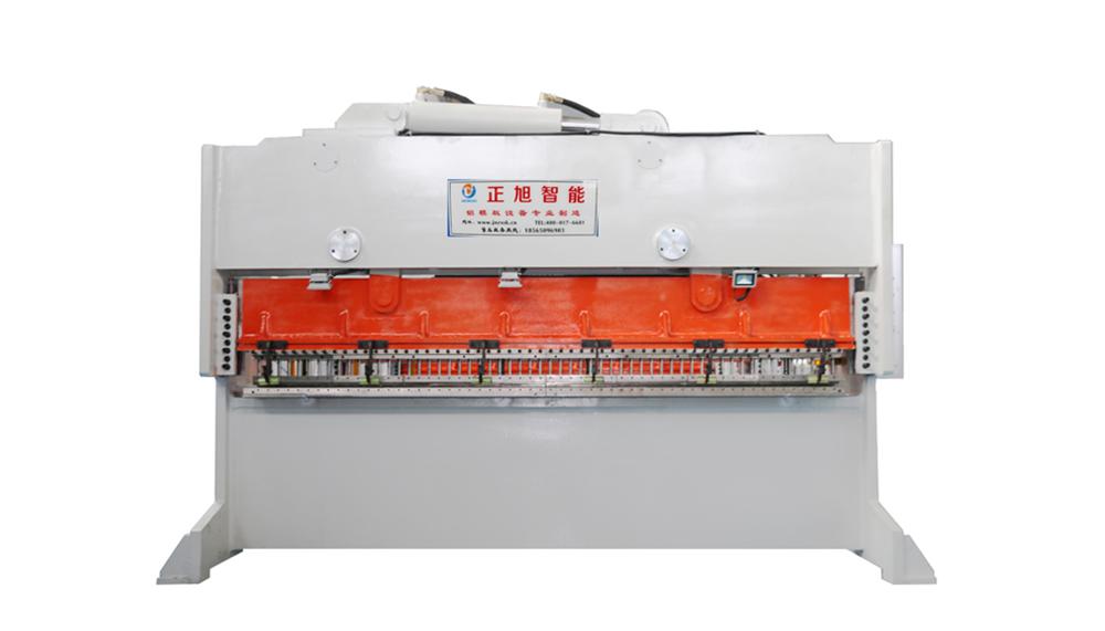 液压大排冲(ZX-150T-58)