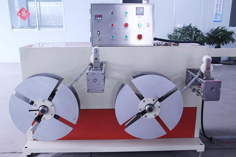 尼龙管生产设备
