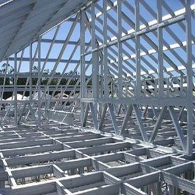 轻型钢结构厂家