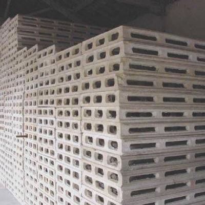 菱镁轻质隔墙板