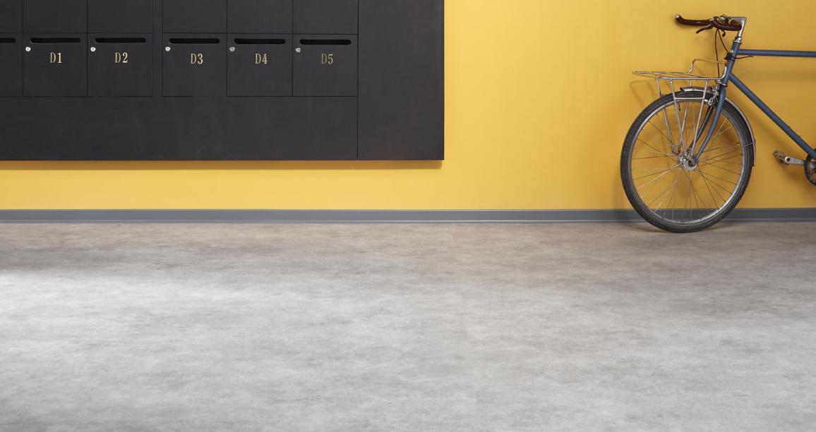 多层复合PVC地板 Acczent Essential 70
