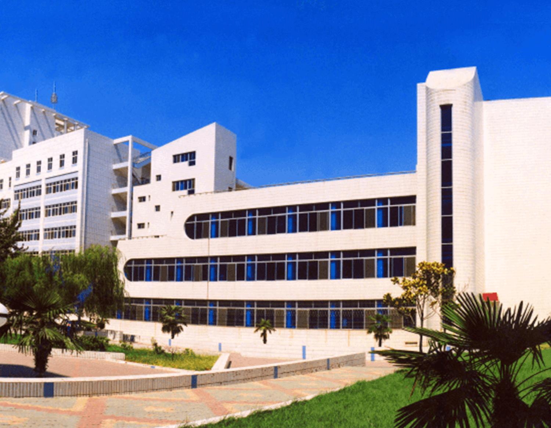 河南航空学院
