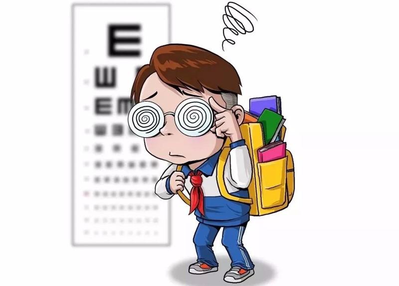 孩子斜视弱视怎么办?父母应该如何帮助他矫正恢复视力?