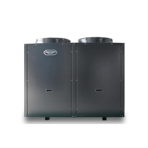 3匹空气能热水器够多少人用