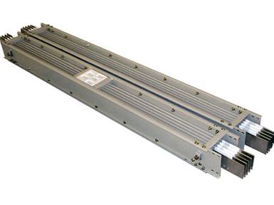 封闭式母线槽之一是cmc密集型绝缘母线槽