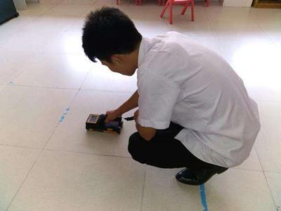 浅谈瓷砖辐射如何检测?辐射检测机构力荐中凯检测