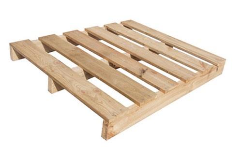 横梁木托盘