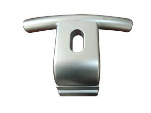 铸铝件厂家和您聊一聊铸钢件用钢的冶炼厂法