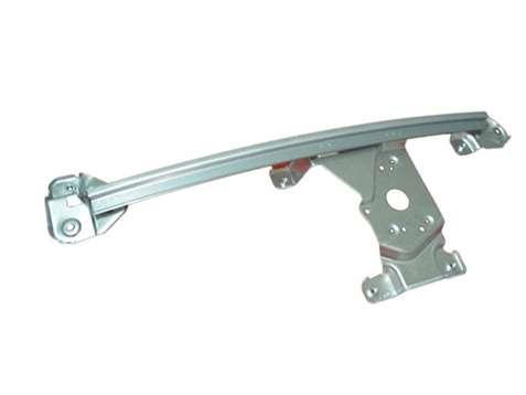 汽车玻璃升降器导轨结构优点