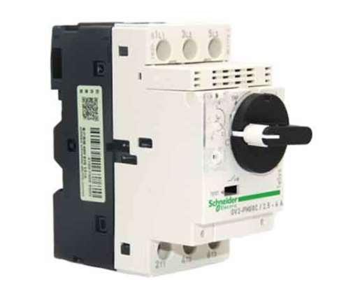 施耐德继电器日常维护情况说明
