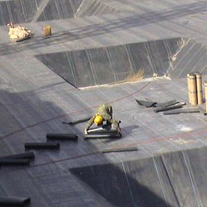 防水防腐保溫工程