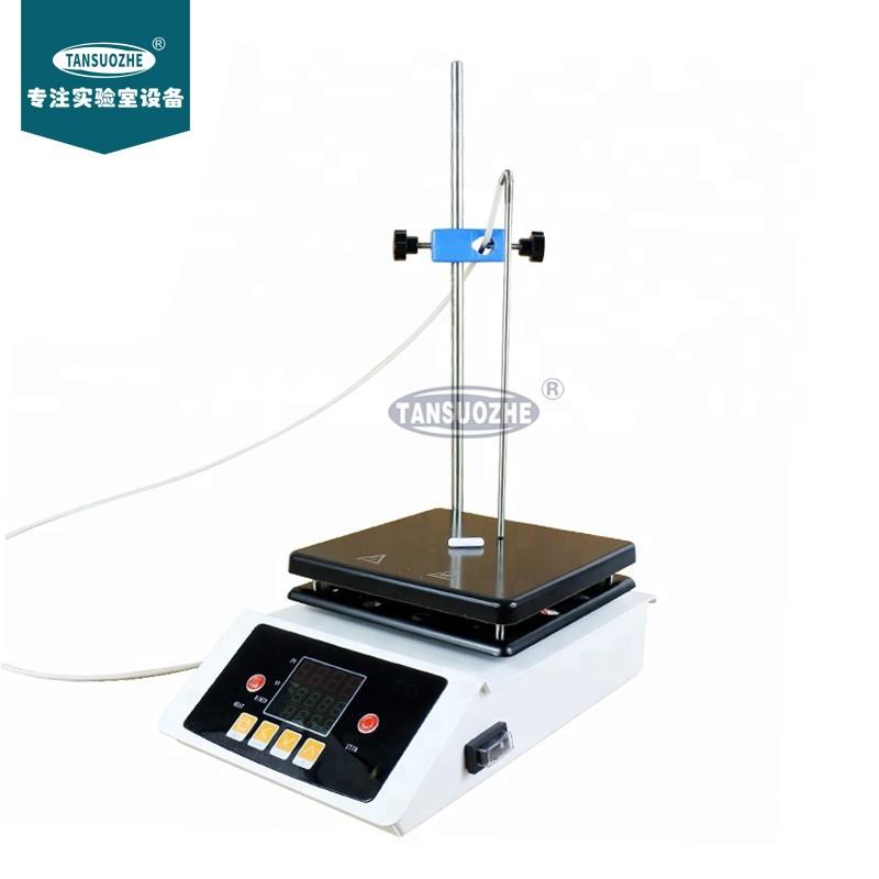 磁力攪拌器1