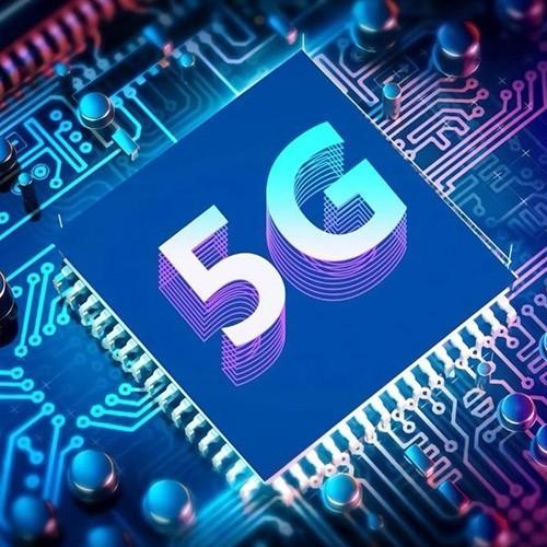 5G的三大性能和两大能力