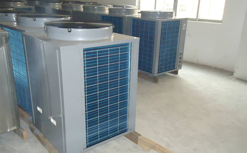空气能商用热水器需要注意检查哪些地方