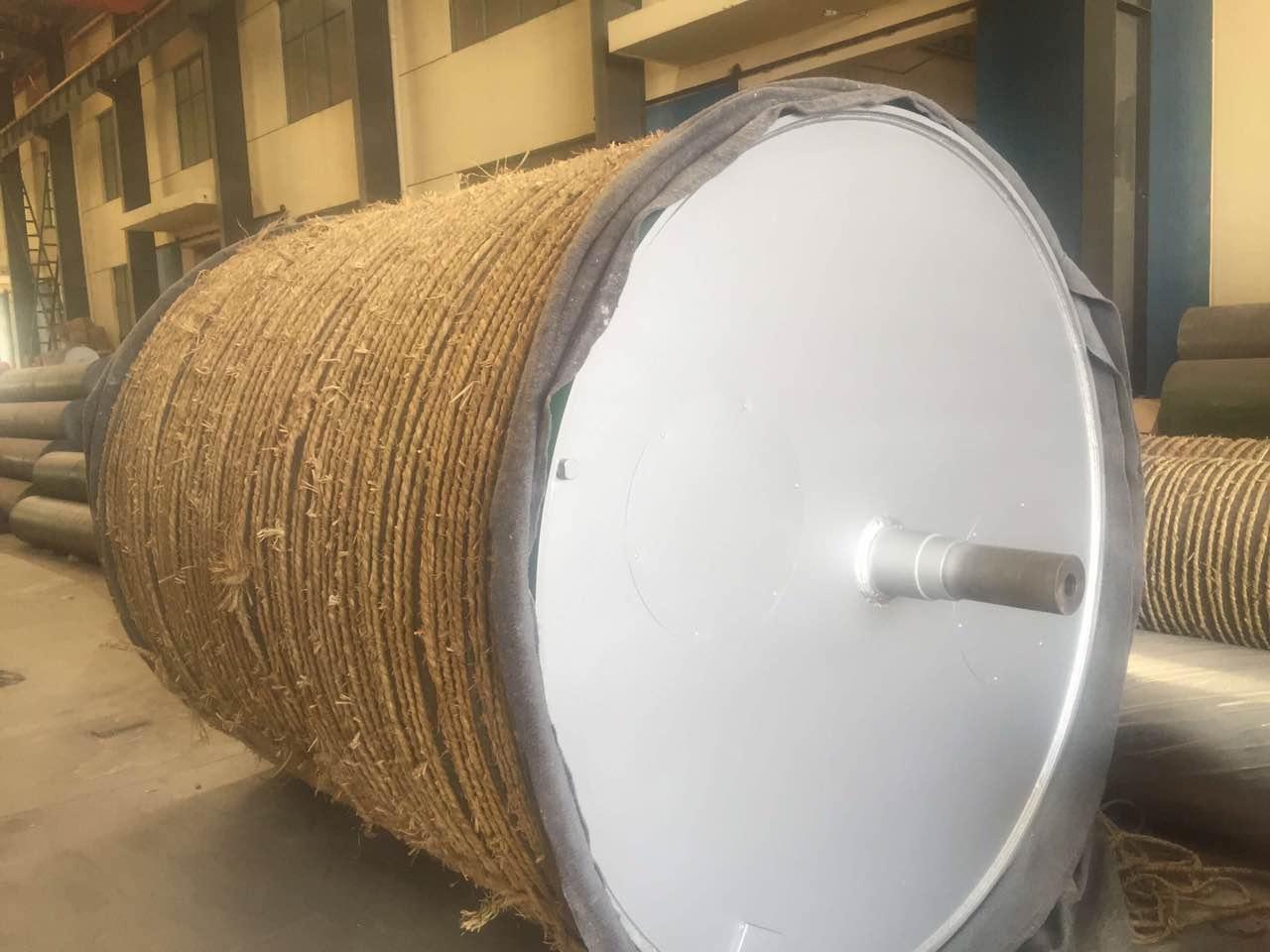 2000-2400定型机烘筒