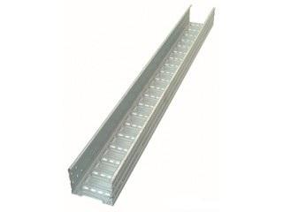 如何正确安装电缆桥架