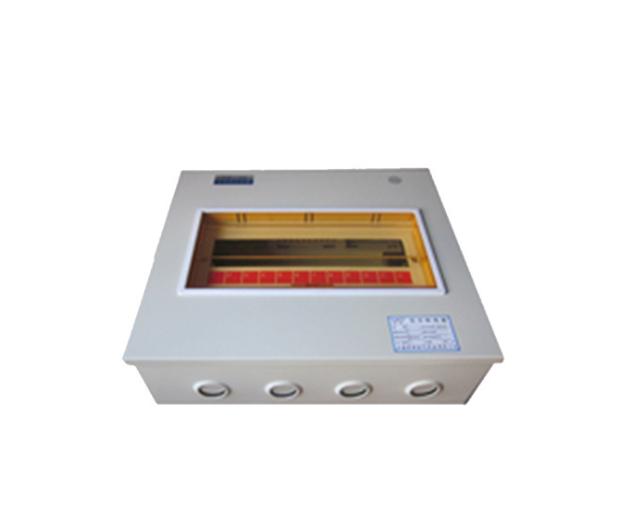 配电箱应用中的故障风险防范管理措施