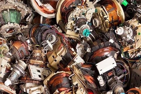 内蒙古固废所|如何处理工业固体废物?工业固体废物处理制造商的解决方案